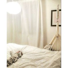 natures sway hammock   easy to have right next to your bed for peace of mind our bedroom      baby hammock by natures sway   love our baby      rh   pinterest