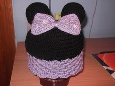 Hat Minnie