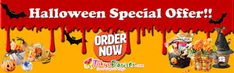 Special Gifts Shop | Send Special Flowers and Gifts To Tokyo, Japan - Tokyoflorists: Halloween Special Gifts Offer!! | Send Halloween G... Unique Gifts, Best Gifts, Best Banner, Special Flowers, Tokyo Japan, Halloween Gifts, Special Gifts, Shop, Tokyo