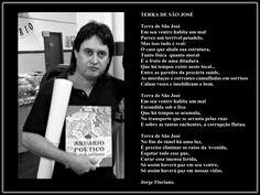 JORGE FLORIANO: TERRA DE SÃO JOSÉ.