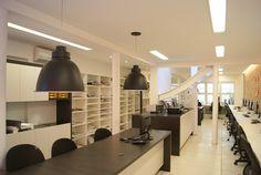 LSPEDROSA + LTOMASG - Design e Arquitetura - Escritório São Paulo
