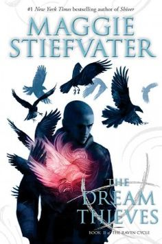 AMY'S PICK :: The dream thieves / Maggie Stiefvater. The second book in the Raven Boys trilogy reveals more about the boys in this mysterious world of lost kings, psychics, hit men, insomniacs and one girl who just wants to find 'something more.' Blue and Ronan both make life and death choices in the exciting sequel. Expect explosions and drag racing.