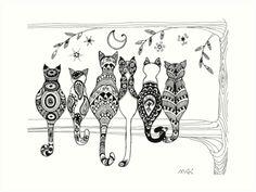 Mandala chats