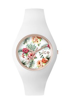 Want a new watch? Look at ICE flower - Legend . Buy it now for 99€ or £77 on Ice-Watch Official Webstore: https://www.ice-watch.com/be-en/ice/ice-flower-p-26718.htm?coul_att_detailID=895&utm_source=SOC_Pinterest&utm_medium=Post&utm_content=Product&utm_campaign=2015-11-12_Product-Pinterest-ALL_ALL