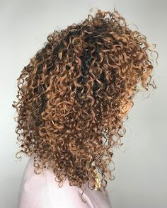 Curly hair is often envied for its body, volume, and style. While naturally curly hair is a blessing, few people understand the struggle of maintaining healthy curls. Humidity, frizz, and dryness are all things that make waves and curls lookdeflated, but it doesn't have to be so difficult to have consistently good hair days. Here's …