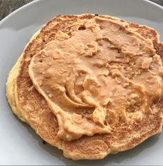 Når jeg savner brød, så laver jeg mit pandebrød | MichelleKristensen.dk