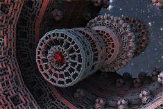 mb3d MCCXXIII  start by Mariagat.deviantart.com on @DeviantArt