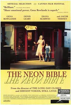 The Neon Bible, another Leary I don't own. Yet.