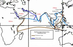 Majapahit and Srivijayan Connection:  Spaniards banned the trading-seafaring ways of the Indios or East Indians and relegated the trading to Chinese traders who were kept under control in a district called Parian. (Pre-Hispanic Philippines | Local and Foreign Issues | PinoyExchange)