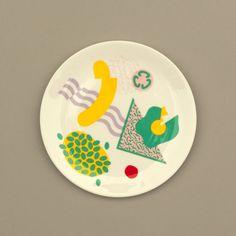 Motherland x Jamie Julien Brown 'Cooked Breakfast'