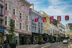 Spending A Day In Brighton, The Perfect Day Trip From London