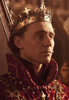 Hal's coronation.