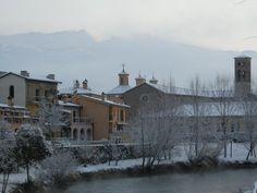 Rieti - Lazio - Italy