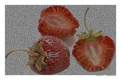 ChaelMontgomery.com: strawberries
