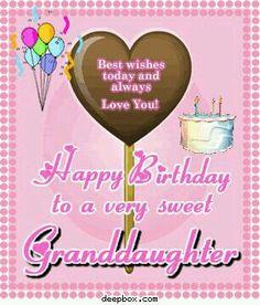 Granddaughter