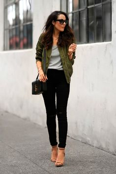 """""""Style is a way to say who you are without having to speak. Winter Outfits, Cool Outfits, Fashion Outfits, Womens Fashion, Autumn Street Style, Casual Looks, What To Wear, Ideias Fashion, Style Me"""
