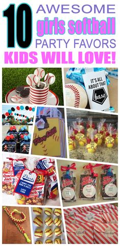2b2e0f9fc5d 50 Best birthday party goodie bags images in 2019