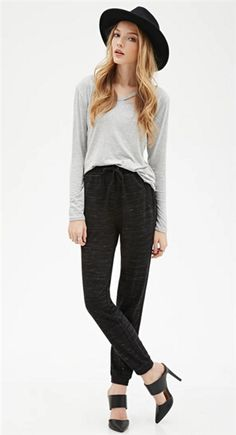 forever 21 sweatpants 19.90