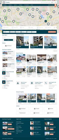 Properta - Real Estate WordPress Theme | Live Preview and Download: http://themeforest.net/item/properta-real-estate-wordpress-theme/5382388?WT.ac=item_more_thumb&WT.z_author=aviators&ref=ksioks