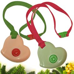 KidCompanions Chewelry Holiday 2012 Edition  Great for the holidays and only available until we run out!