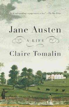 Jane Austen: A Life (Paperback) | Overstock.com Shopping - The Best Deals on General