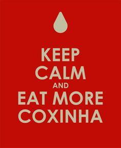Coxinha. <3