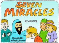 testament, religi, preschool