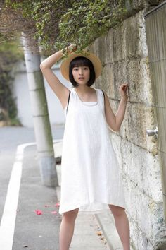 Comfortable and versatile. Pretty Asian Girl, Pretty Woman, Japanese Models, Japanese Fashion, Young Actresses, Famous Celebrities, Asian Woman, Female Bodies, Asian Beauty