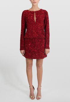 Vestido Cherry - BoBô #vestido  #casamento #de #noite #festa #dress
