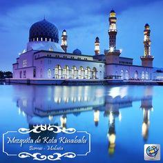 ¿Quieres conocer algo alucinante? Viaja a Malasia.Like, comenta y comparte.www.costamar.com