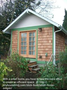 From Tiny Quality Homes' Facebook page.