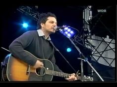 Wilco Wednesday - I Am Trying To Break Your Heart