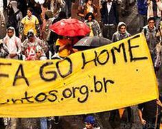 Brazil, Don't treat World Cup Protesters As Terrorists http://www.thepetitionsite.com/830/030/300/brazil-dont-treat-world-cup-protesters-as-terrorists/