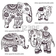 Resultado de imagen para henna elephant