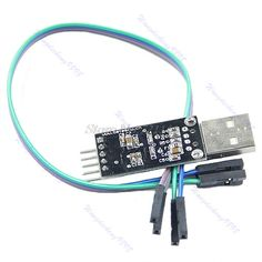 USB To RS232 TTL PL2303HX Auto Converter Module Converter Adapter 5V 3.3V Output Sale Only For US $1.34 on the link Electronic Data Systems, Electrical Safety, Usb, Module, Brand Names, Number, Link, Exit Room