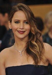 Celebrities Hair styles