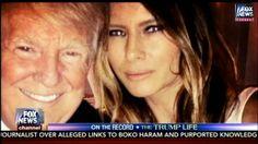 On The Record 9/5/16 - Ivanka Trump & Melania Trump Donald Trump Family ...
