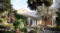 A vendre propriété de charme à proximité des plages de Pampelonne - Quartier Capon - Saint -Tropez (83990) - Côte & Littoral