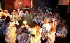 Information, Crime, Painting, Art, Portal, Africa, World, Art Background, Painting Art