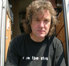 James May reveals the world's second most important secret.