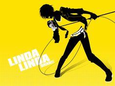 Linda Linda durarara - Hledat Googlem