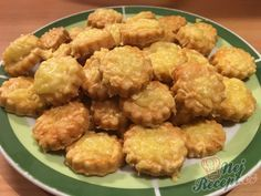 Biscuit Recipe, Party Snacks, No Bake Cake, Finger Foods, Cauliflower, Biscuits, Brunch, Food And Drink, Appetizers