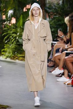 Lacoste | Ready-to-Wear Spring 2017 | Look 6