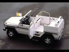 To new Pope Francis I Jorge Mario Bergoglio: hope you like our Popemobiles history slideshow video