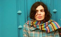 """Yael Naim regrets that more of her Middle Eastern background doesn't come through in her jazz- and folk-tinged music. """"In Israel, there was a big influence from pop music ... it's a small country and, you know, people wanted to feel they are connected to the big world."""" But when it comes to her parents' Tunisian roots, or her own Israeli childhood, she admits she would love to explore her background more through her music."""