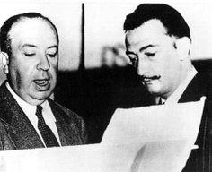 Salvador Dalí y el cine