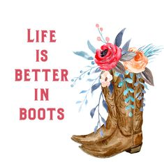 Life Is Better In Boots Framed Art Print by Amwillard - Vector Black - Cowboy And Cowgirl, Cowgirl Boots, Glitter Tumblers, Country Quotes, Horse Photography, Random Pictures, Horse Art, Cowgirls, Christmas Shirts