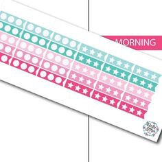 PHP 68.00/set  Available in high quality matte and gloss paper  39 pcs per set  Sticker height: Approx. 0.5in - 0.7in  Sticker sheet: 4in x 10in  We will start shipping on March 7 2016 (Manila time) so for all orders (before the said date) will receive a FREE sticker sheet of your choice (vibe us) for every 2 sheets you buy!  We securely ship worldwide! Please message us your destination after placing your order and we will send you shipping fee.  Payment option: we accept money transfer via…