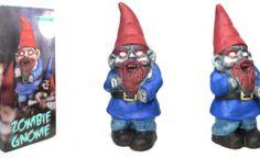 Zombie Garden Gnome Featured