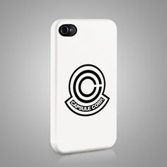 Dragon Ball Z: Design 13 iPhone and Samsung Phone Case
